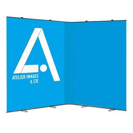 stand parapluie tissu