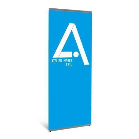 Totem L Banner