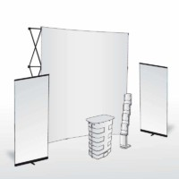 pack stand parapluie standard