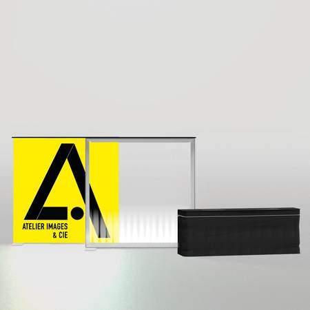 LightBox Image Comptoir