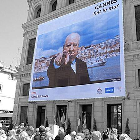 cannes exposition AFP