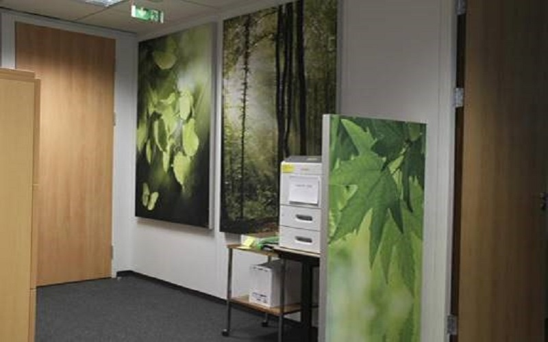 exposition photo corporate