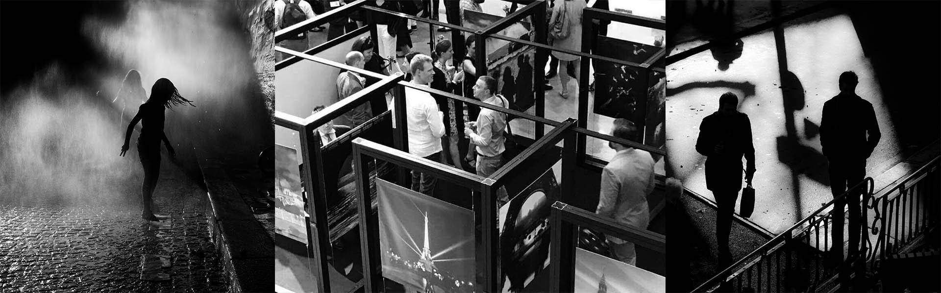 exposition photographique cadres
