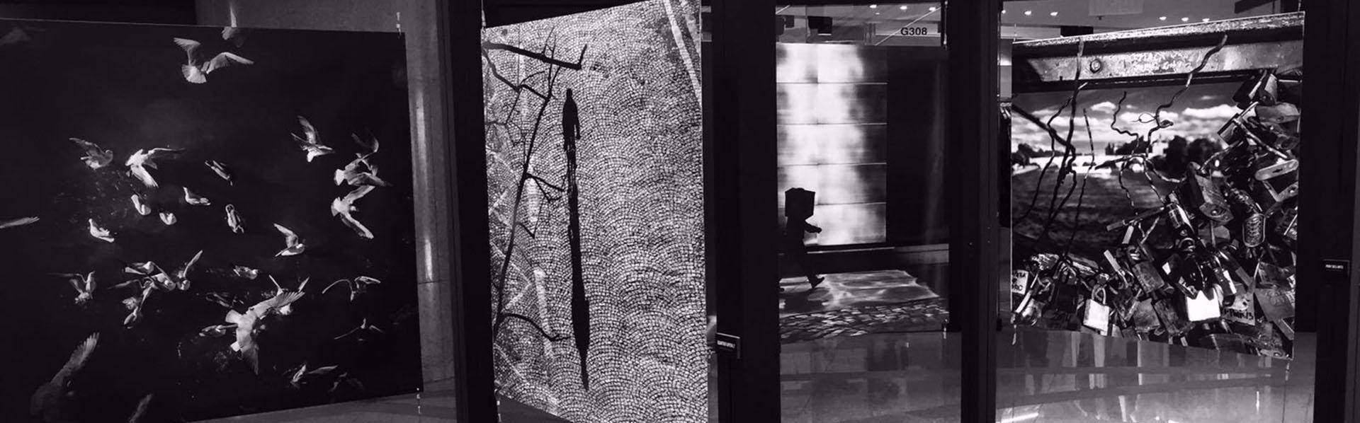 exposition photo noir et blanc