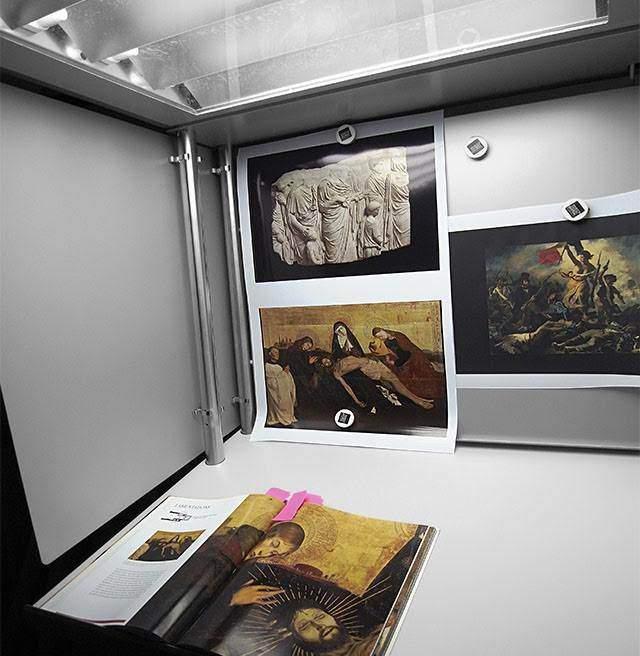 tirage d'art pour exposition