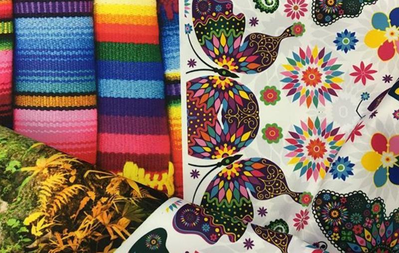 impression textile numérique