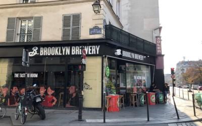 pop-up store paris