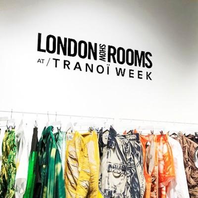 tranoi fashion week