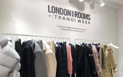 tranoï week fashion week