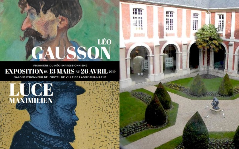 exposition lagny sur marne
