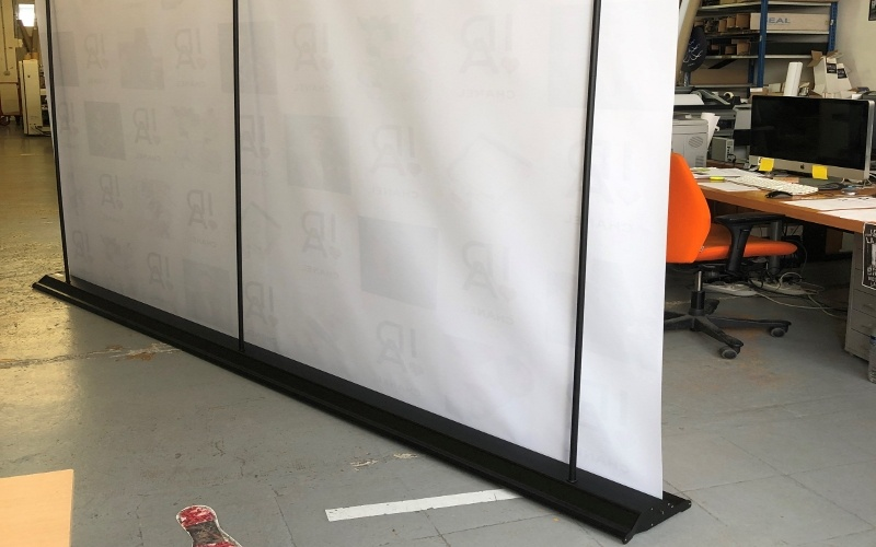 roll up 3 mètres