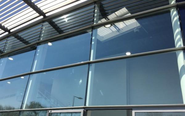 concession vitrine