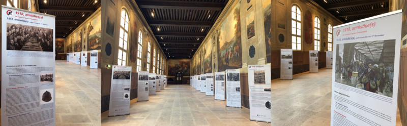 musee panneaux expo