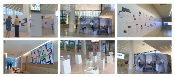 musées entreprise SMA