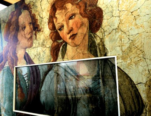Fine art, impression numérique et musées :quand les oeuvres sortent du cadre