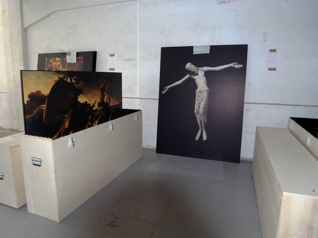 expo fine art ars latina 1