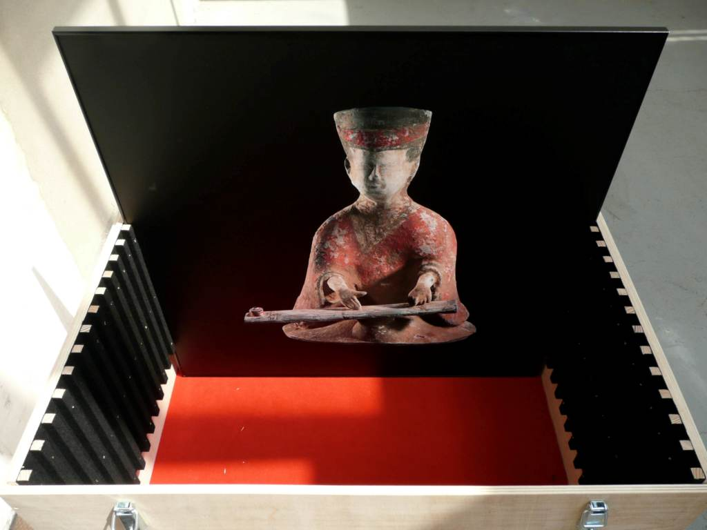 expo fine art ars latina 2