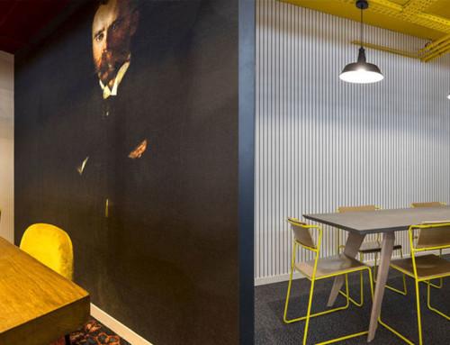 Nos tendances pour réussirla décorations de vos bureaux en 2020