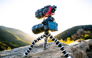 comment choisir son fond vidéo pour son vlog