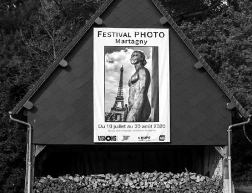 Festival Photo en plein air