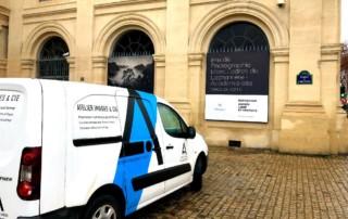 impression affiche beaux arts paris