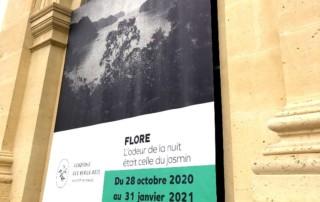 exposition academie beaux arts paris