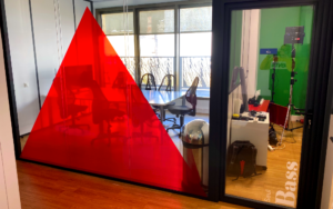 comment faire une belle décoration de bureaux ?