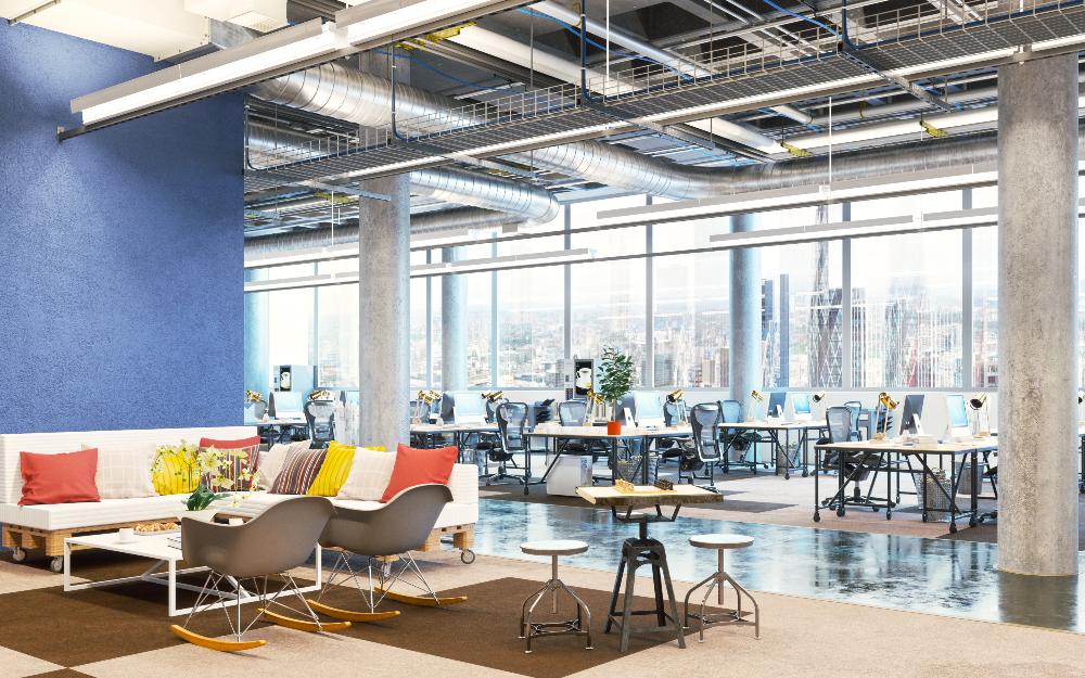 Les produits Office : pour un aménagement de vos bureaux à votre (nouvelle) image